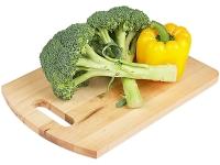 kühlschrank voller gemüse